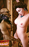 Monster Porn Gallery