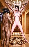 Monster Porn Gallery