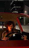 Horny driver