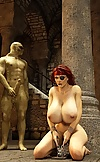 Monster Sex Gallery